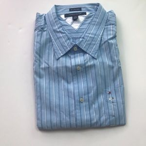 NWT Tommy Hilfiger dress shirt